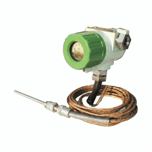 ELECTRONIC TEMPERATURE TRANSMITTERS