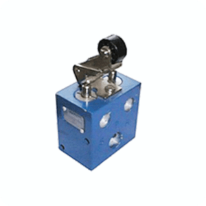 MANUALLY AND MECHANICALLY ACTUATED VALVES
